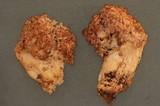 Ramaria rubrievanescens image